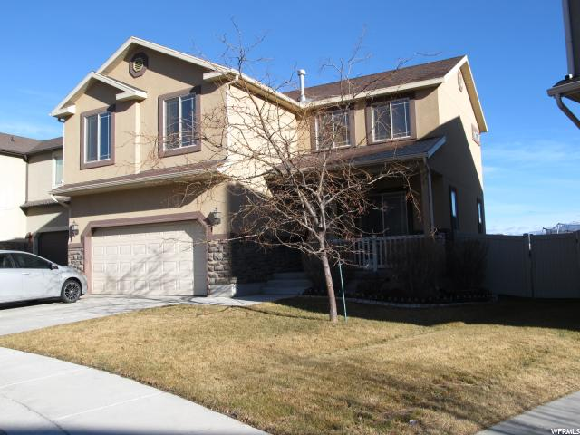 4818 N KAYLEE CT Eagle Mountain, UT 84005 - MLS #: 1500691