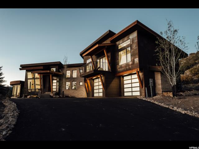 1575 E CANYON GATE RD Unit 23, Park City UT 84098
