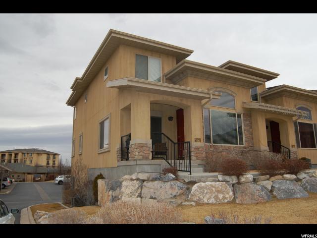 Maison accolée pour l Vente à 939 W 965 N 939 W 965 N Orem, Utah 84057 États-Unis
