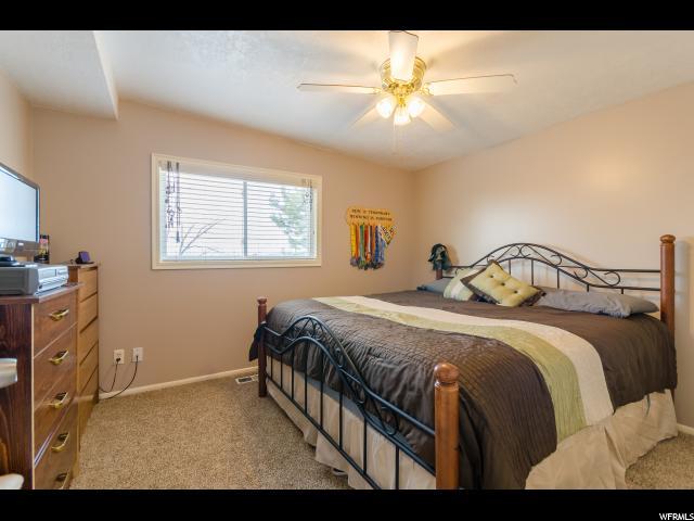 815 N 450 Sunset, UT 84015 - MLS #: 1500716