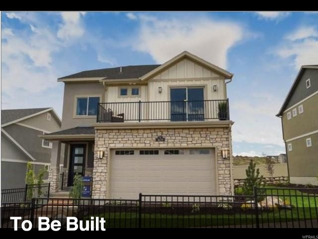 14371 S ABBEY BEND LN Unit 183, Herriman UT 84096
