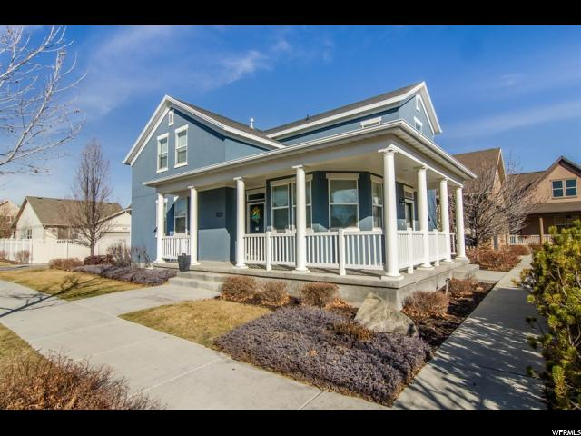 11583 S GRANDVILLE AVE, South Jordan UT 84009