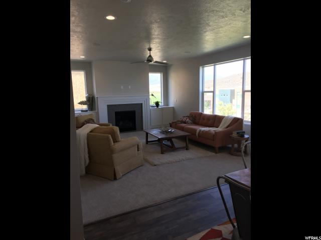 2711 E WHITE BIRCH DR Unit 1 Eagle Mountain, UT 84005 - MLS #: 1500747