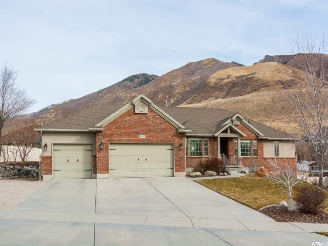 12907 S MOOSE HOLLOW DR, Draper UT 84020