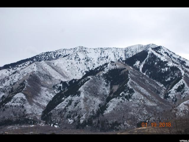 483 E ALPINE DR Elk Ridge, UT 84651 - MLS #: 1500753