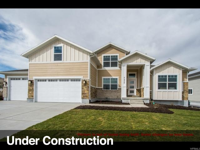 7471 W BLACK ROCK DR Unit 20, Herriman UT 84096