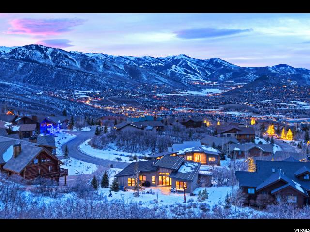 3776 SUN RIDGE DR, Park City UT 84060