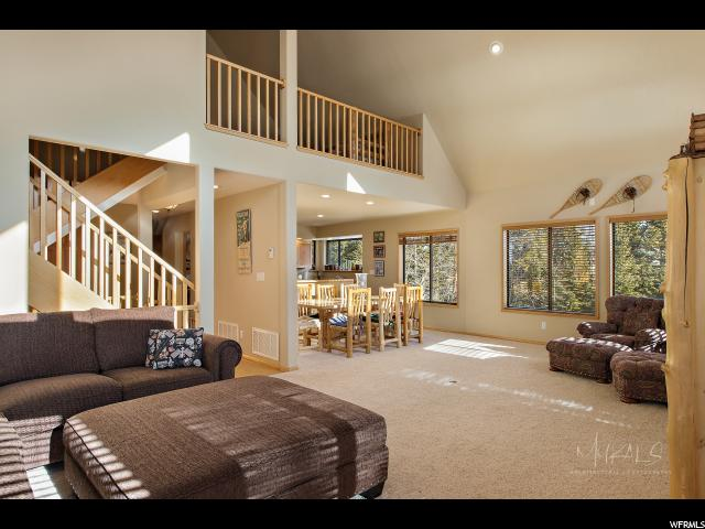 314 N TRAILS AT NAVAJO Brian Head, UT 84719 - MLS #: 1500833