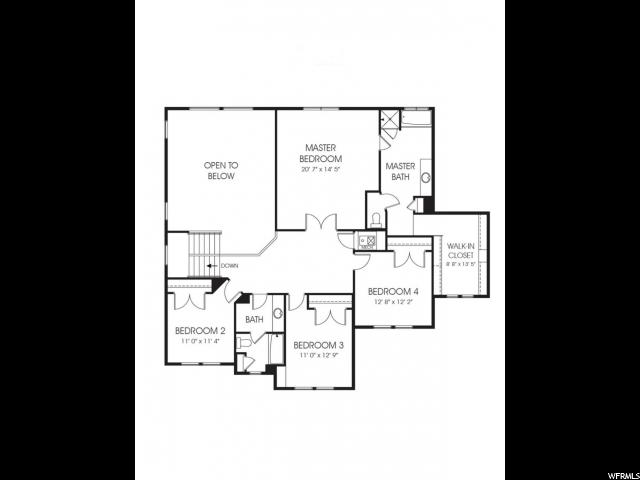 14913 S SPRINGTIME RD Unit 209 Draper, UT 84020 - MLS #: 1500835