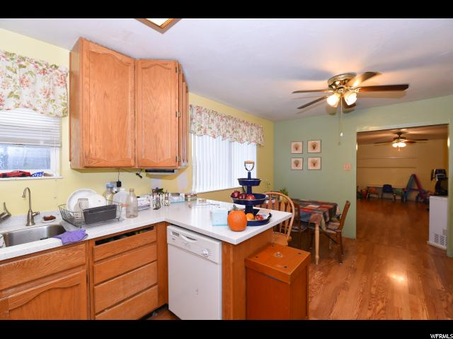 3440 S 7120 West Valley City, UT 84128 - MLS #: 1500839