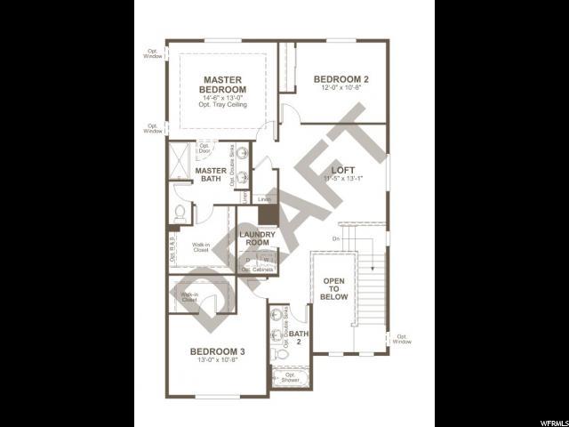 3427 W 1580 Unit 124 Herriman, UT 84096 - MLS #: 1500841