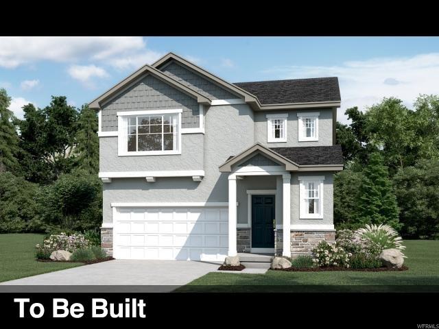 单亲家庭 为 销售 在 3427 W 1580 S 3427 W 1580 S Unit: 124 Herriman, 犹他州 84096 美国
