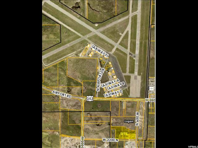 Land for Sale at 2200 N 600 W 2200 N 600 W Logan, Utah 84321 United States