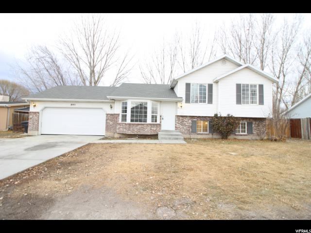 Single Family for Sale at 895 S ARTESIAN Road 895 S ARTESIAN Road Orem, Utah 84058 United States