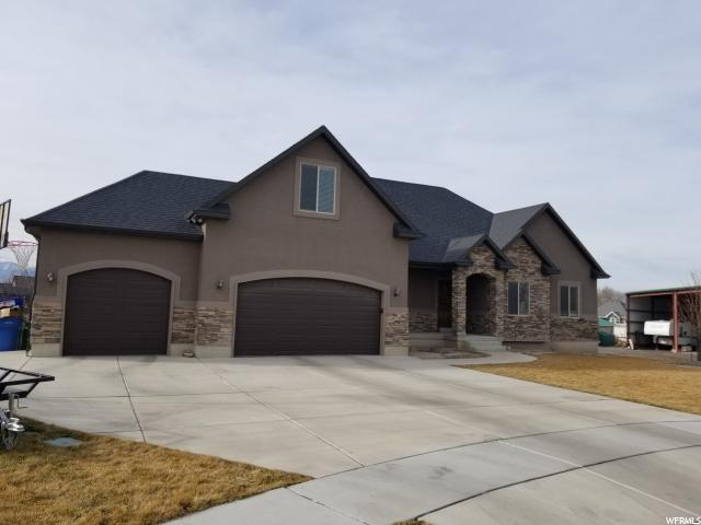 2244 W PUMPKIN PATCH LN, Lehi UT 84043