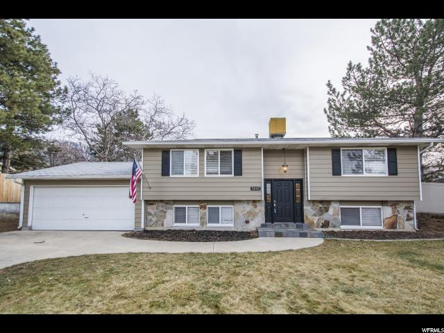 2642 PARTRIDGE WAY, Sandy UT 84093
