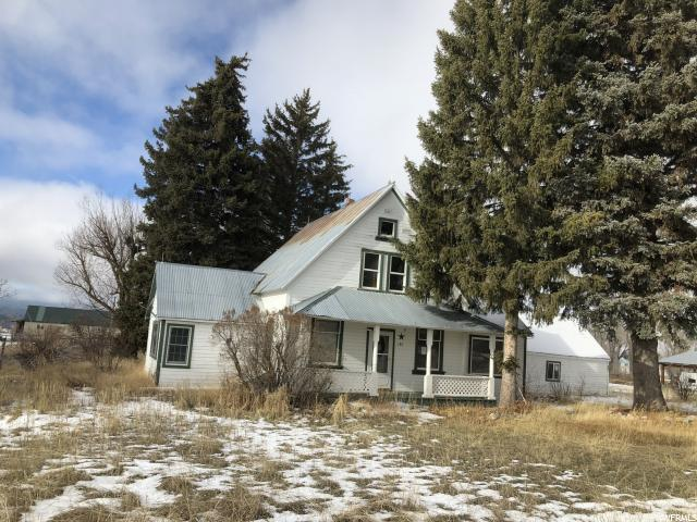180 CO RD 123 Bedford, WY 83112 - MLS #: 1500872