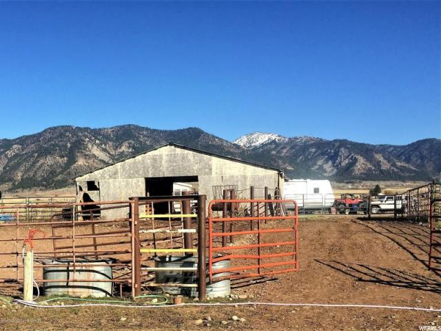 711 CRATER LN Freedom, WY 83120 - MLS #: 1500905