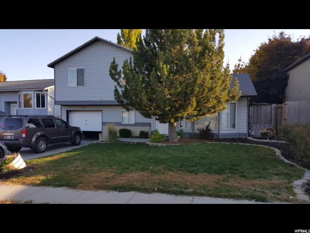 5105 W JARRAD, Salt Lake City UT 84118