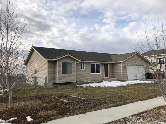 Single Family للـ Sale في 760 S HILLCREST LOOP 760 S HILLCREST LOOP Malad City, Idaho 83252 United States