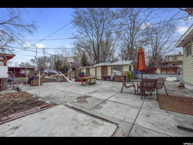 165 BAIRD AVE Salt Lake City, UT 84115 - MLS #: 1500916