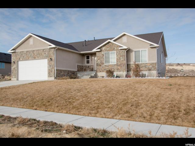 2724 W VALLEY VIEW DR, Tremonton UT 84337