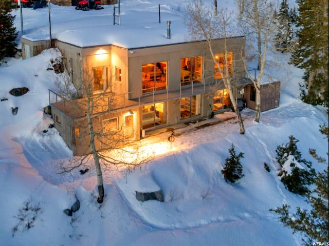 Single Family for Sale at 10641 E LITTLE COTTONWOOD 10641 E LITTLE COTTONWOOD Alta Town, Utah 84092 United States