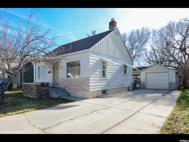 571 S 16TH ST, Ogden UT 84404