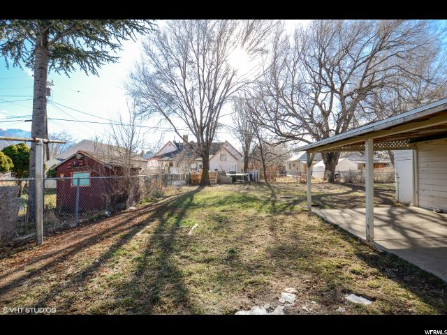 571 S 16TH ST Ogden, UT 84404 - MLS #: 1500938