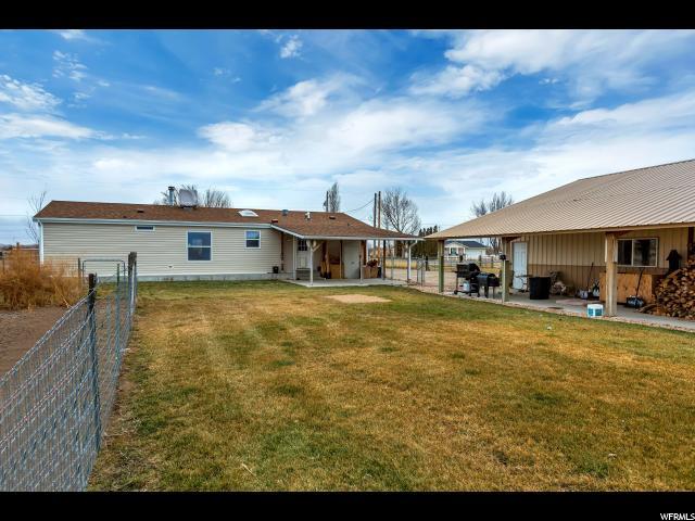 1545 S 3500 West Weber, UT 84401 - MLS #: 1500940