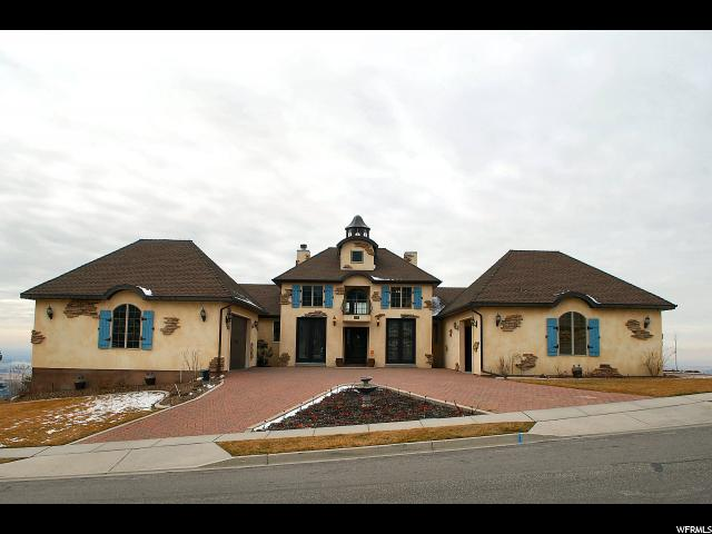 Single Family for Sale at 1189 W FALLOW WAY 1189 W FALLOW WAY Pleasant View, Utah 84414 United States