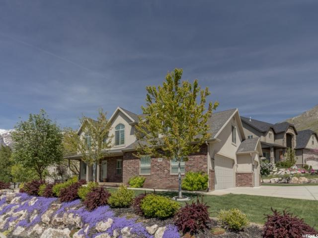 1282 E 2450, North Ogden UT 84414