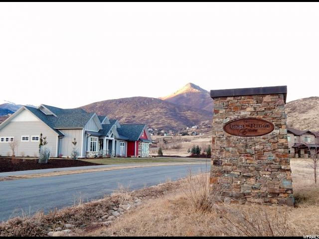 310 E DEER RIDGE DR Midway, UT 84049 - MLS #: 1500966
