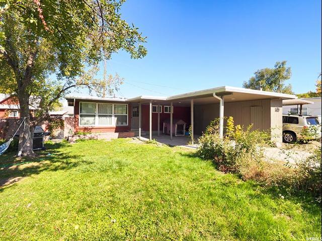 435 E 900 ST North Salt Lake, UT 84054 - MLS #: 1500974