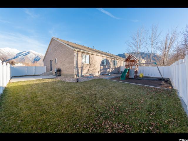 1756 S 2000 Spanish Fork, UT 84660 - MLS #: 1500987