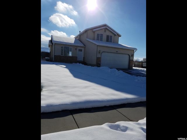 468 N LINDY WAY, Tooele UT 84074