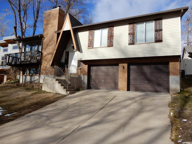 1125 S CUSTER AVE Ogden, UT 84404 - MLS #: 1500991
