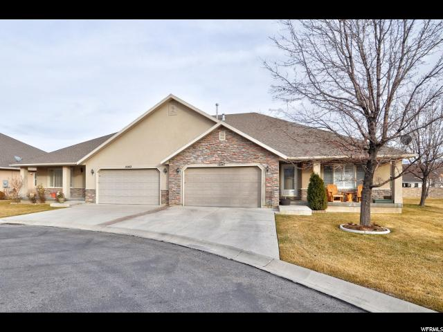 12247 S MADISON RIDGE LN Unit 20, Riverton UT 84065