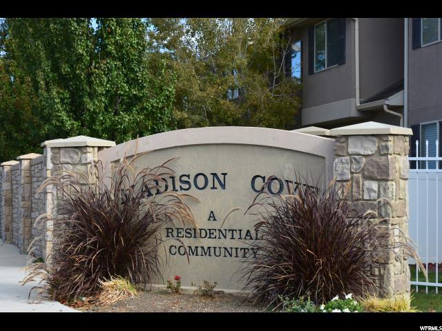 12247 S MADISON RIDGE LN Unit 20 Riverton, UT 84065 - MLS #: 1500995
