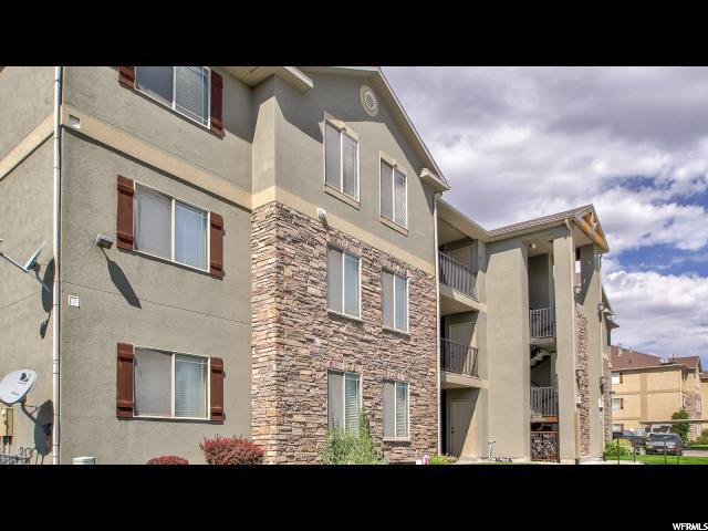 Condominium for Sale at 3543 ROCK CREEK Road 3543 ROCK CREEK Road Unit: B9 Eagle Mountain, Utah 84005 United States