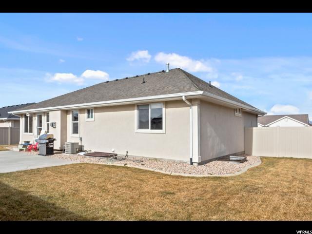 2136 E 1630 Spanish Fork, UT 84660 - MLS #: 1501009