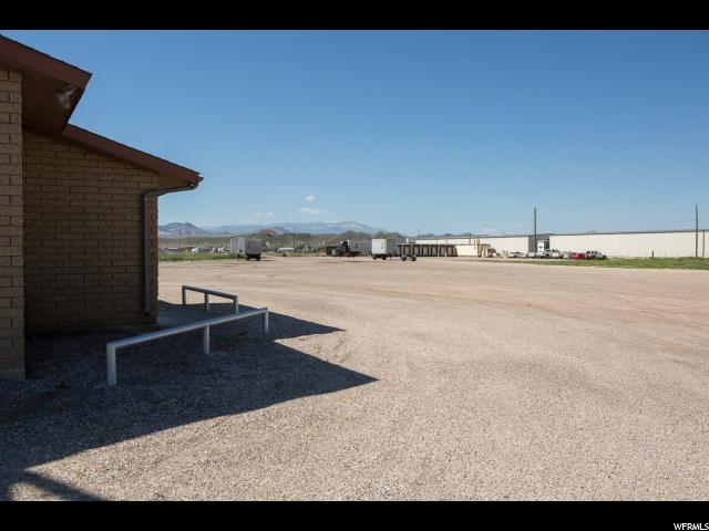 825 W SR 50 Salina, UT 84654 - MLS #: 1501014