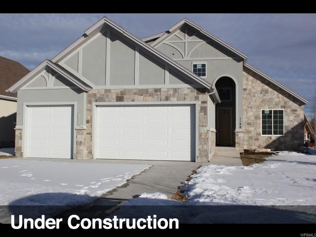 1188 N CANYON VIEW RD Unit 12 Midway, UT 84049 - MLS #: 1501053