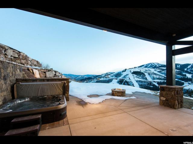 11380 N SNOWTOP RD Park City, UT 84060 - MLS #: 1501065