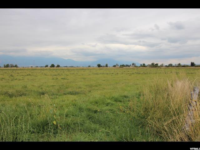 Terrain pour l Vente à 3150 W 4400 S 3150 W 4400 S Lake Shore, Utah 84660 États-Unis