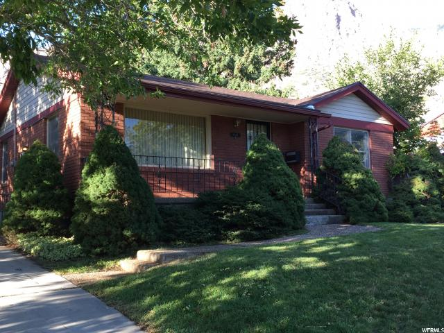 1440 7TH ST Ogden, UT 84404 - MLS #: 1501085