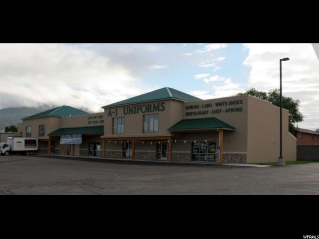 Commercial for Rent at 66-054-0004, 932 N STATE Street 932 N STATE Street Orem, Utah 84057 United States