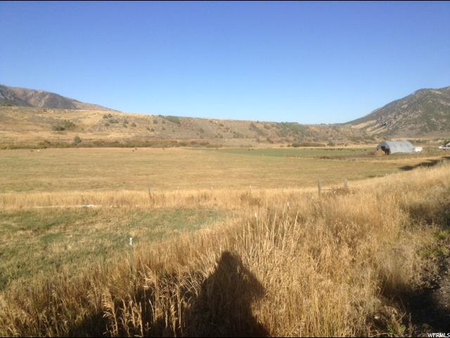 0 DEMPSEY CRK Lava Hot Springs, ID 83246 - MLS #: 1501106