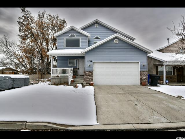Single Family for Sale at 3752 FENTON CV 3752 FENTON CV South Salt Lake, Utah 84115 United States