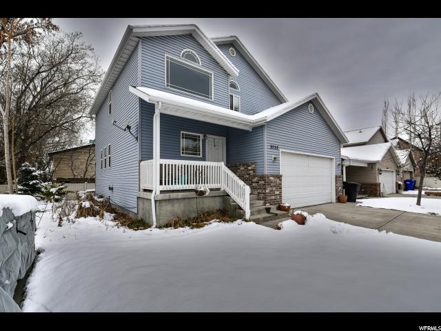 3752 FENTON CV South Salt Lake, UT 84115 - MLS #: 1501126